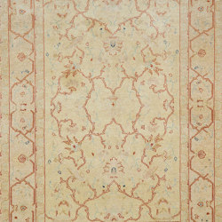 Tabriz Antique Design | Formatteppiche | Knotique