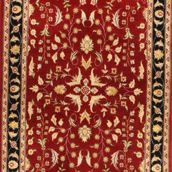 Tabriz-30-Raj | Rugs | Knotique