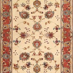 Tabriz-50-Raj | Rugs | Knotique
