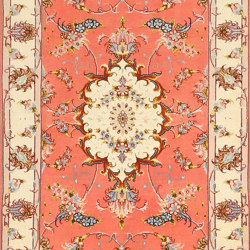 Tabriz-50-Raj | Rugs | Knotique