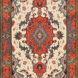 Tabriz-50-Raj   Rugs   Knotique