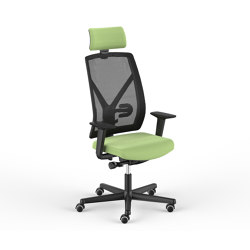 Dotway | Office chairs | Fantoni