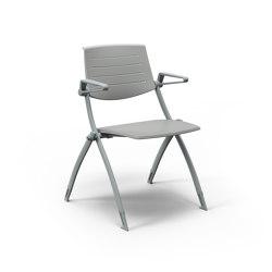 Zero9 | Stühle | Fantoni