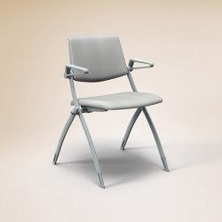 Zero9 | Chairs | Fantoni