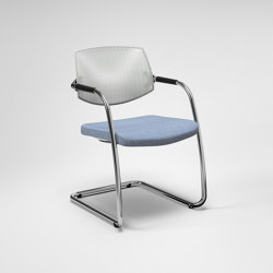 Eura Visitor | Chairs | Fantoni