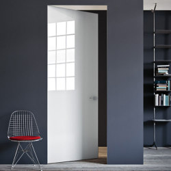 Rasovetro 55s | Internal doors | Lualdi