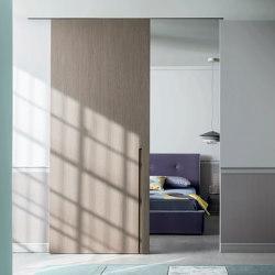 Sliding 50 | Internal doors | Lualdi
