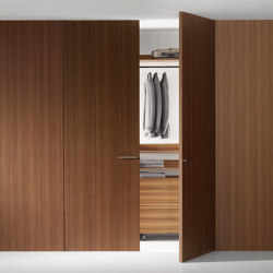Wall & Door | Porte interni | Lualdi