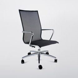 Elle | Office chairs | Fantoni
