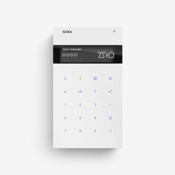 Security | Alarm Connect | Wireless systems | Gira