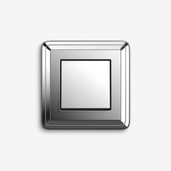 ClassiX | SwitchChrome | Push-button switches | Gira