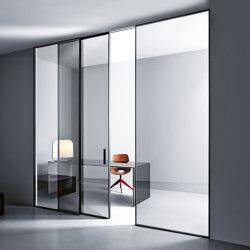 Shoin | Internal doors | Lualdi