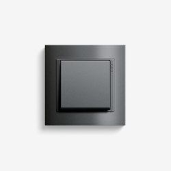 Event | Switch Anthracite | Push-button switches | Gira