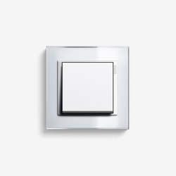 Event | Switch Clear White | Push-button switches | Gira