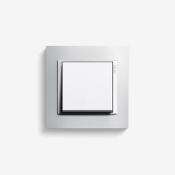 Event | Switch Opaque white | Push-button switches | Gira