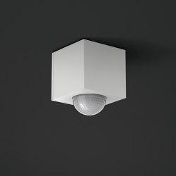 Callsystem | Motion detector Cube | Presence detectors | Gira