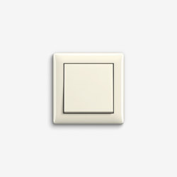 Standard 55 | Switch Cream white | Push-button switches | Gira