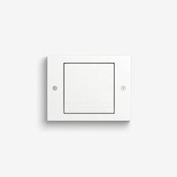 TX_44 | Pure white | Push-button switches | Gira