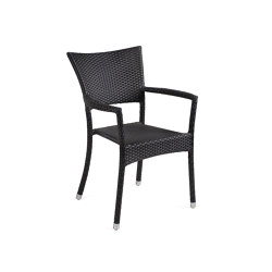 Bellini | Sessel Bellini Prinz Mocca | Stühle | MBM