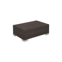 Bellini | Loungetable Bellini Mocca 60X90 | Coffee tables | MBM