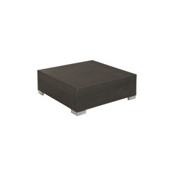 Bellini | Loungetable Bellini Mocca 90X90 | Coffee tables | MBM