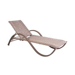 Bow | Liege Bow Twist Oyster / Stone Grey | Sun loungers | MBM
