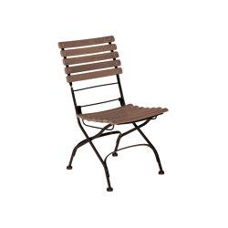 Brazil | Stuhl Brazil Burma | Stühle | MBM