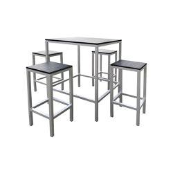 Dice | Bar Set | Dining tables | MBM
