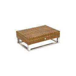 Madrigal | Loungetable Madrigal Tobacco 60X87 | Coffee tables | MBM