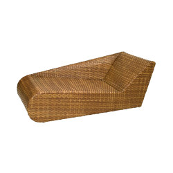 Madrigal | Relax Lounge Left | Chaise longues | MBM