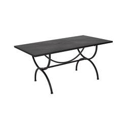 Medici | Table Medici 90X160 | Dining tables | MBM