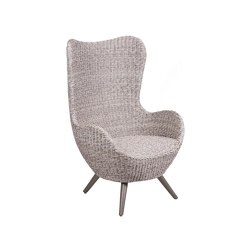 Ocean | Sessel Ocean Twist Oyster | Armchairs | MBM