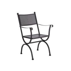 Romeo | Armchair Romeo | Chairs | MBM