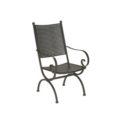 Romeo | Armchair Romeo Elegance | Chairs | MBM