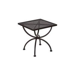 Romeo | End Table Romeo 50X50X50 | Side tables | MBM