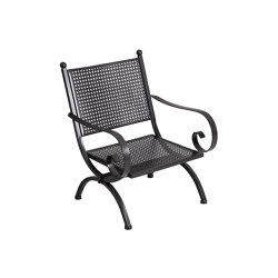 Romeo | Lounge Armchair Romeo Elegance | Armchairs | MBM