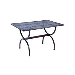 Romeo | Table Romeo 75X125 | Dining tables | MBM