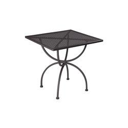 Romeo | Table Romeo 75X75 | Bistro tables | MBM