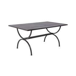 Romeo | Table Romeo 90X160 | Dining tables | MBM