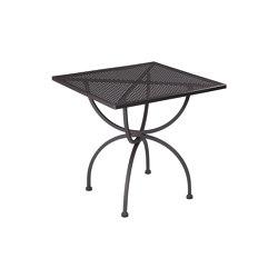 Romeo | Table Romeo 90X90 | Dining tables | MBM