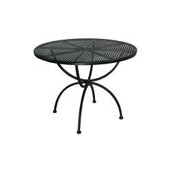 Romeo | Table Romeo Round 100 | Dining tables | MBM