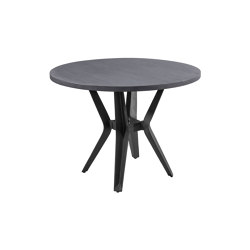 Universal | Table 100 Round | Dining tables | MBM