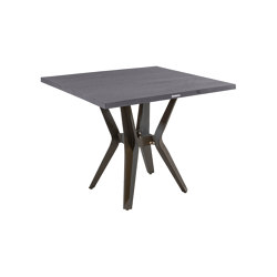 Universal | Table 90X90 | Dining tables | MBM