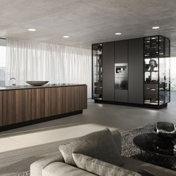 SLX Pure | Fitted kitchens | SieMatic