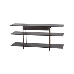 Arial 870/MS   Shelving   Potocco