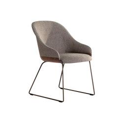 Lyz 918/SL | Chairs | Potocco