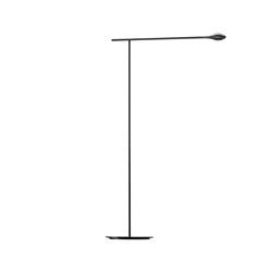 Carbon Light I Floor Lamp | Free-standing lights | Tokio. Furniture & Lighting