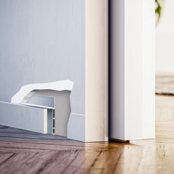 ECLISSE Syntesis® Baseboard | Baseboards | ECLISSE
