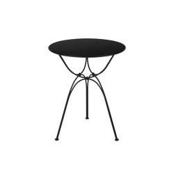 Airloop | Table 60 cm | Bistro tables | FERMOB