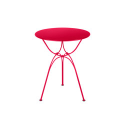 Airloop   Table 60 cm   Bistro tables   FERMOB